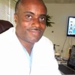 Dr Obengfo