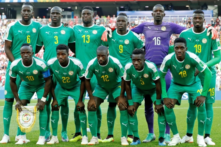 Senegal and Morocco book qualifications to next phase of World Cup qualifiers