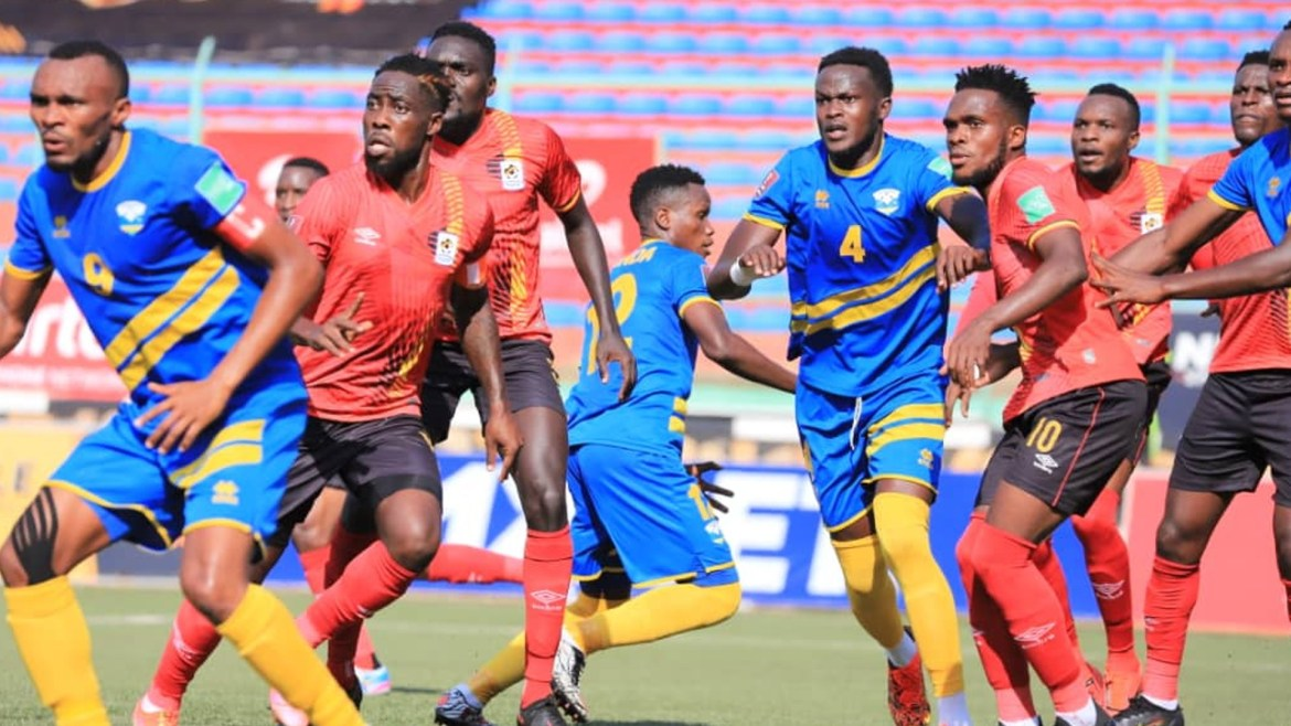 Road to Qatar: Nigeria, Mali and Uganda secure wins, all Sunday results from matchday 4