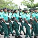 Ghana Immigration Service personnel matching