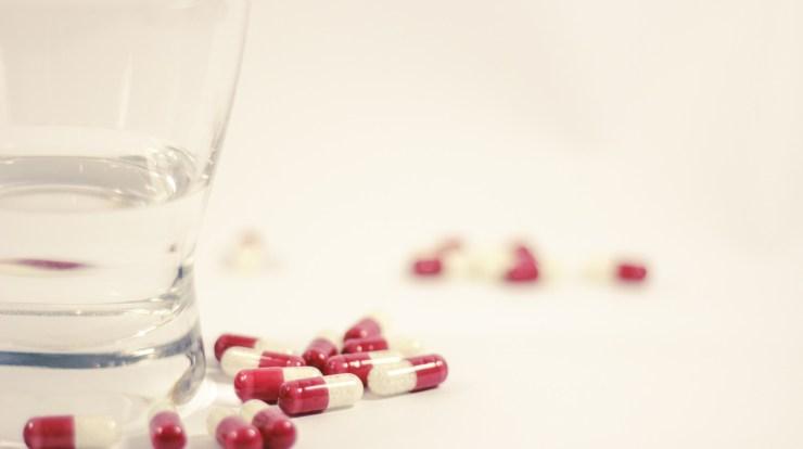 prescription drugs, opioids, benzodiazepines, prescription drug addiction