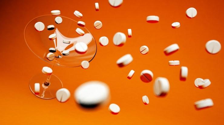 opioids, opioid use disorder, prescription drug addiction