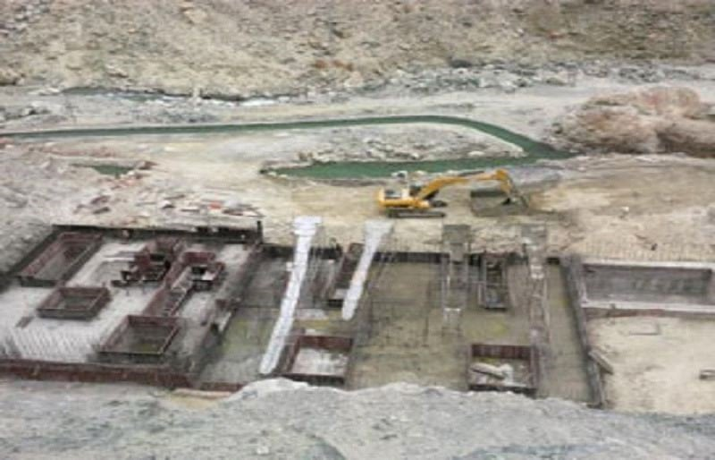Naltar Hydropower Projects