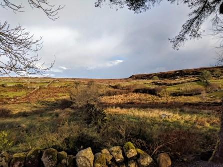 Spiddal scenery