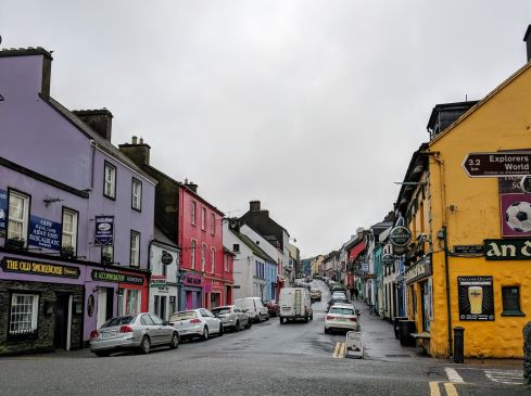Town of Dingle