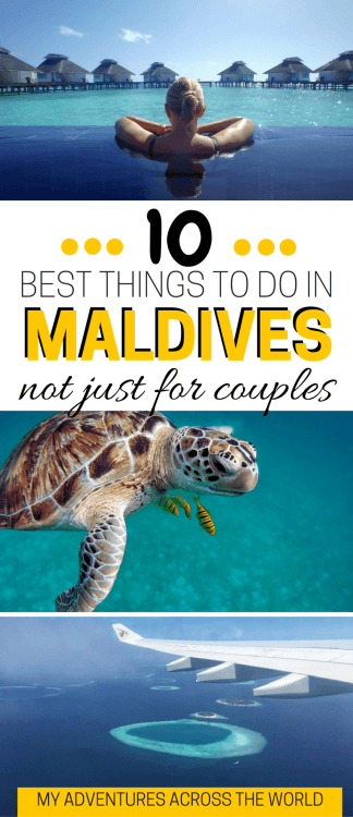 Find out the things to do in Maldives - via @clautavani