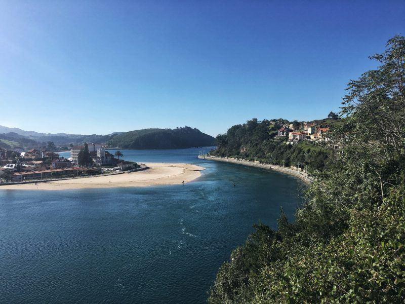 Asturias beaches