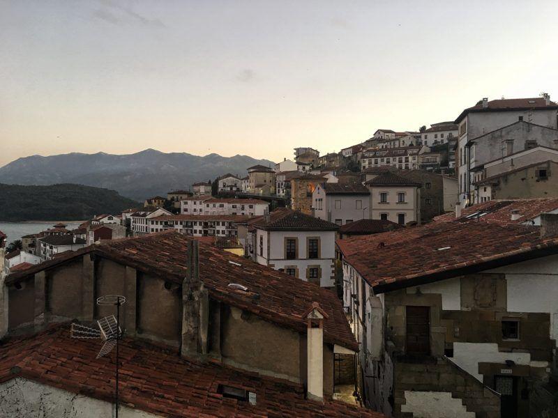 visit Asturias