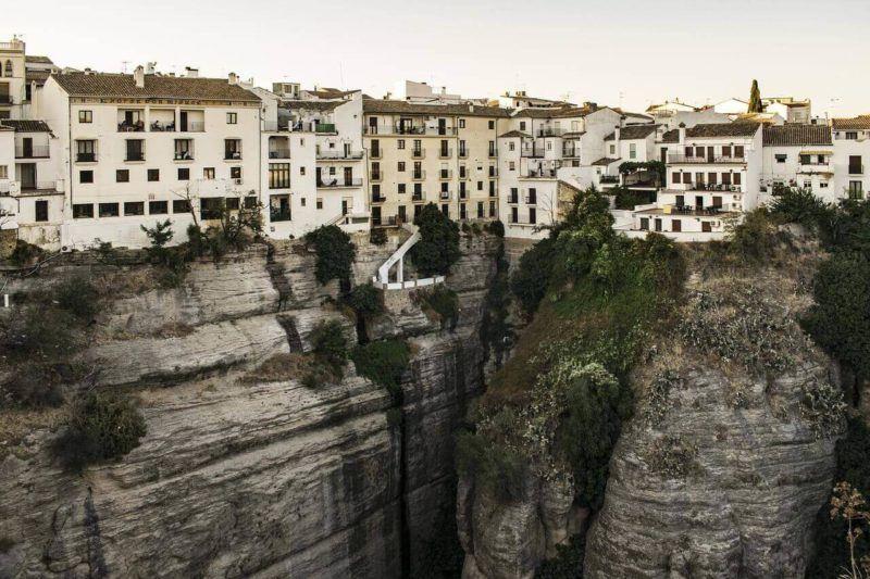 hikes in Malaga