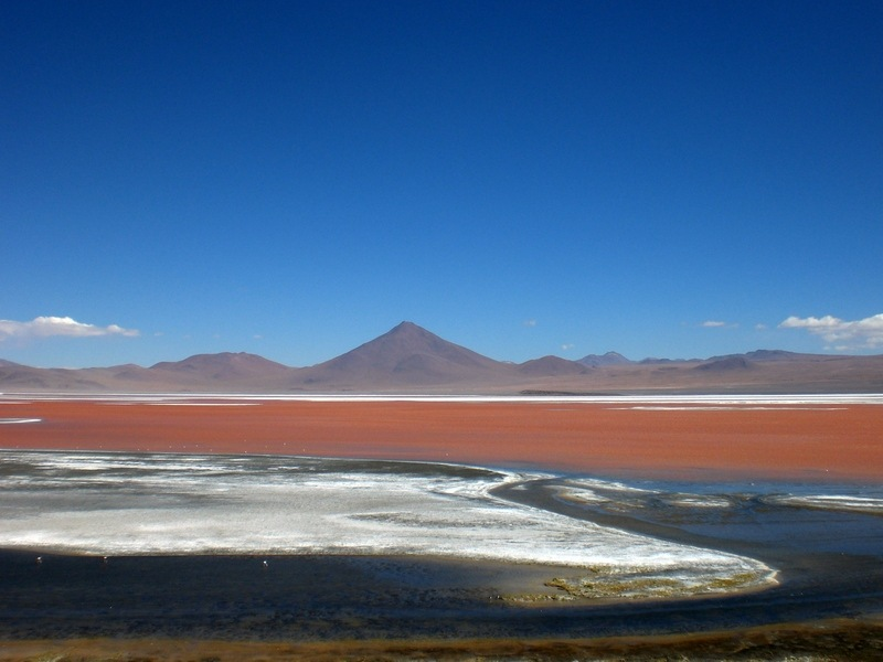 Stunning and funny pictures that will make you want to visit Bolivia