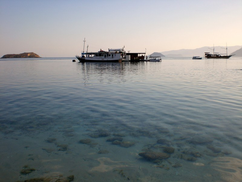 How to find heaven on earth: visit Komodo and Rinca Islands, Indonesia
