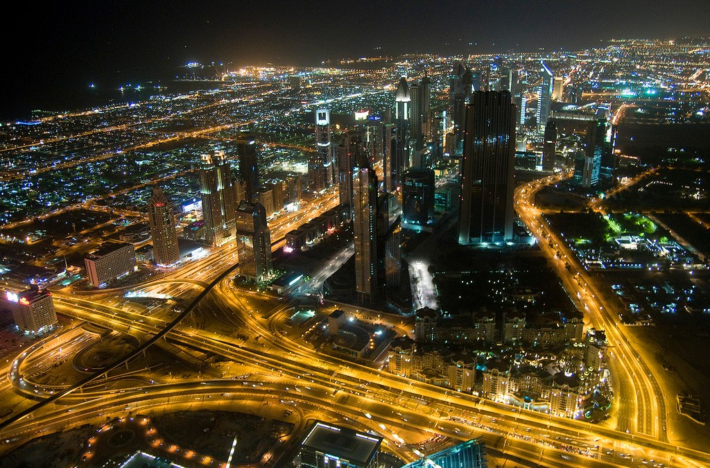 Why Visit Dubai: All The Places In Dubai Worth Visiting