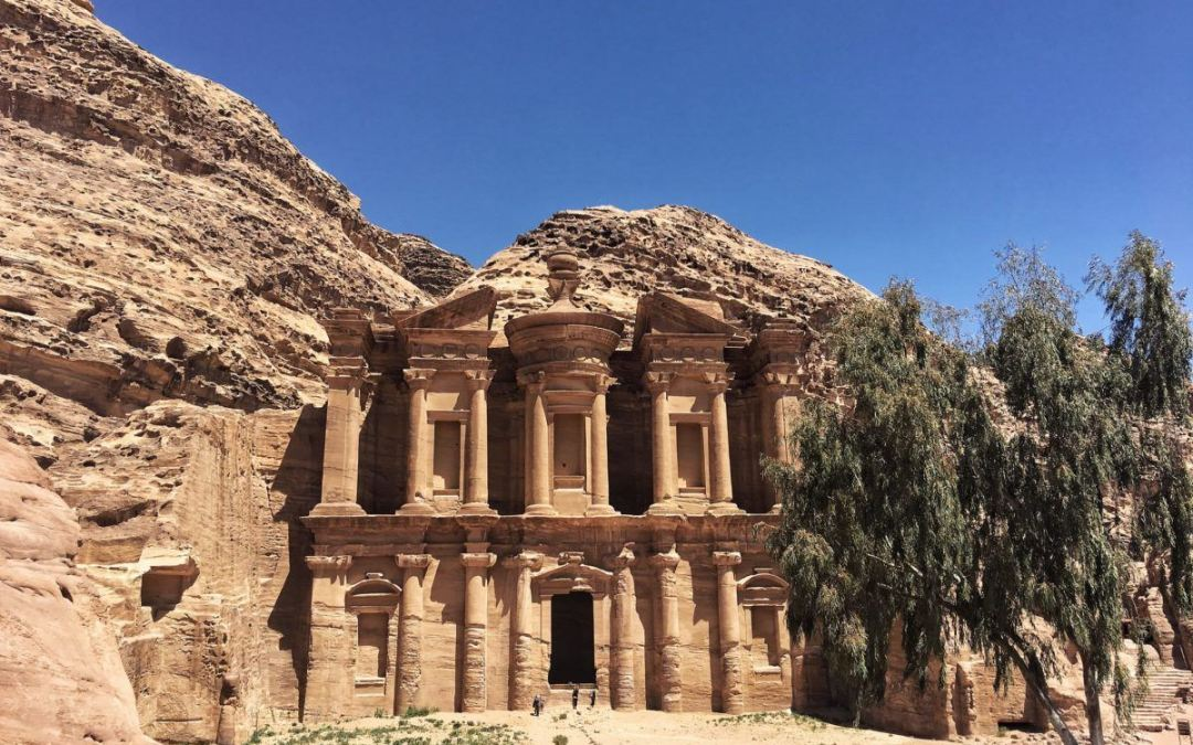 11 things to know before visiting Petra, Jordan