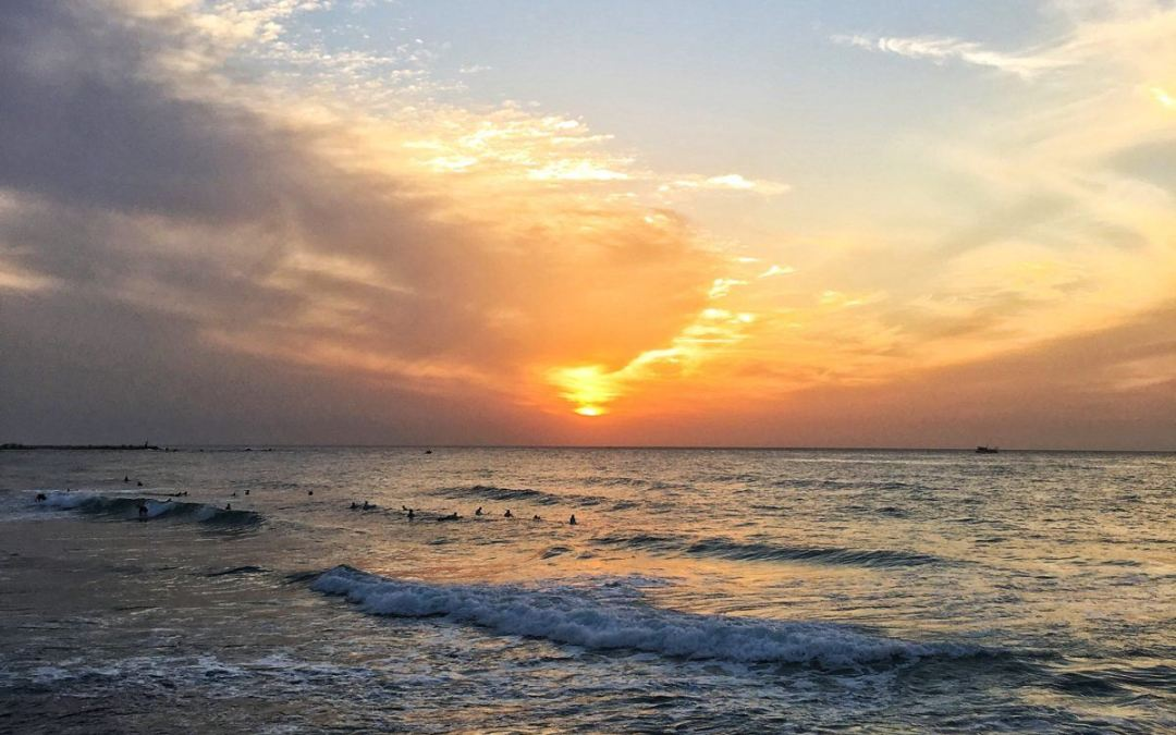 Twenty Things To Do In Tel Aviv To Fall In Love With It