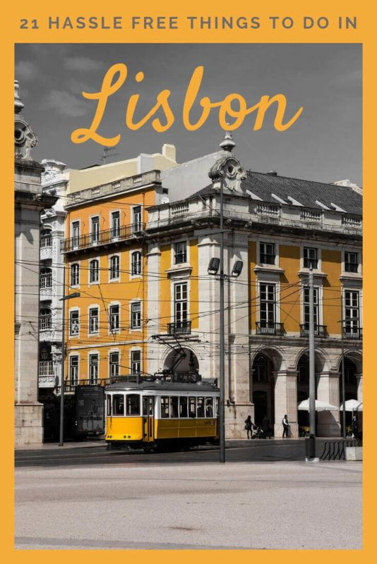 Discover all the things to do in Lisbon - via @clautavani