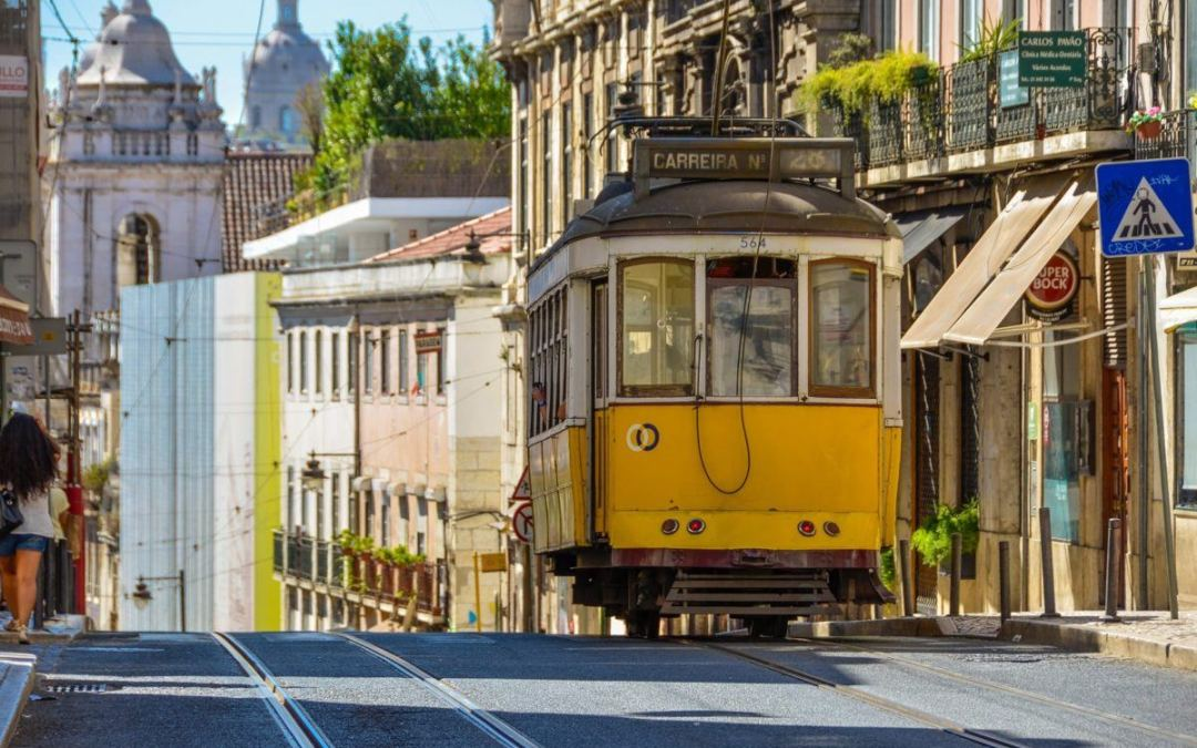 11 Incredible Things To Do In Lisbon That Are Totally Hassle Free