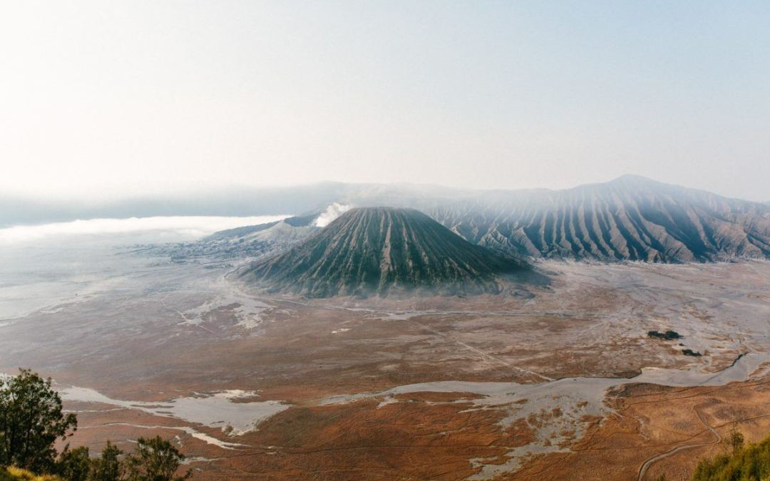 Everything You Need To Know To Visit Mount Bromo, Indonesia