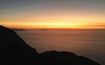 Why Mount Stromboli Is The Best Volcano Hike