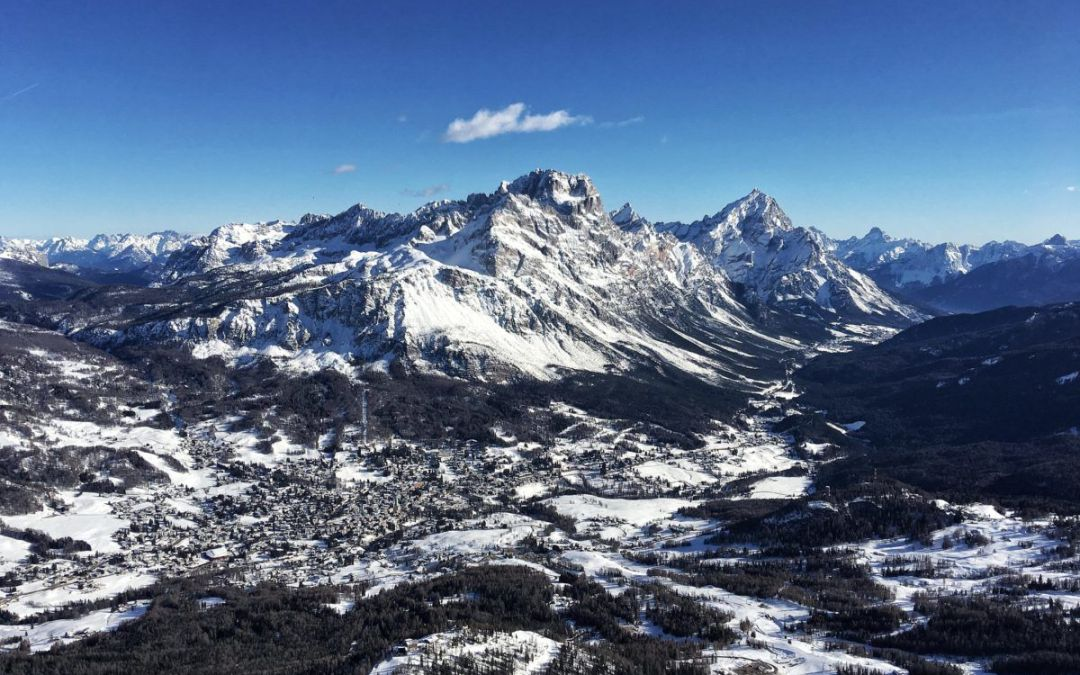 How To Have The Perfect Winter Weekend In Cortina D'Ampezzo