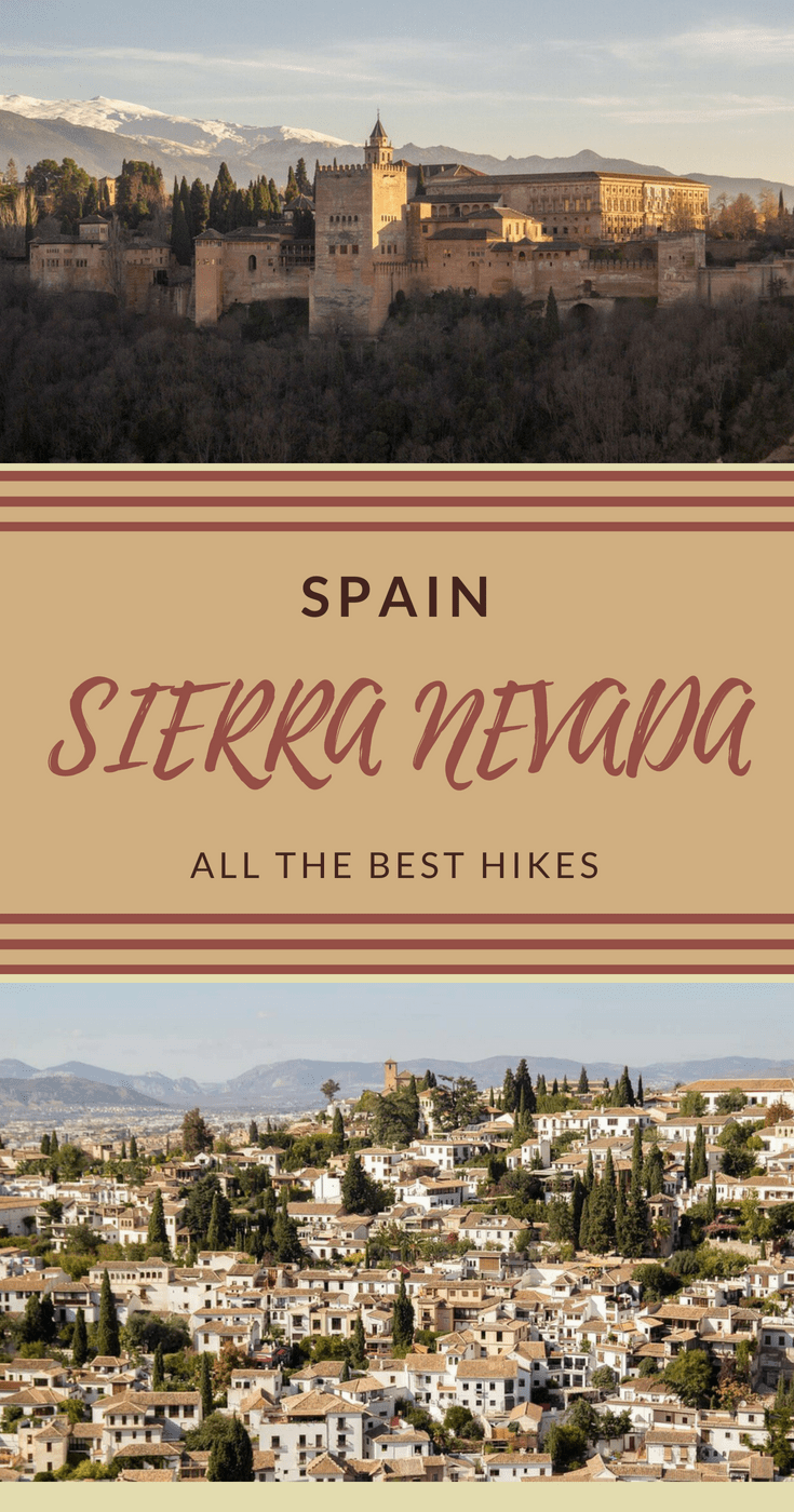 Learn More About Hiking in Sierra Nevada: The Best Trails And Tips To Enjoy