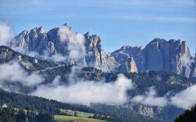 Ten Reasons To Visit Trentino In The Summer