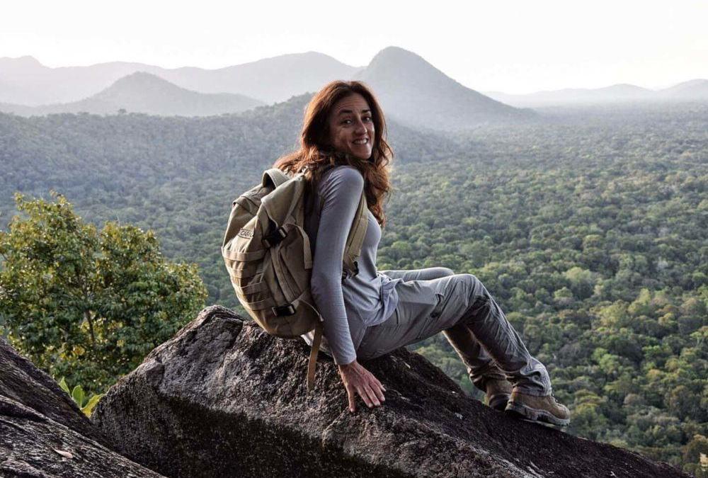 3 short yet challenging and rewarding hikes in guyana