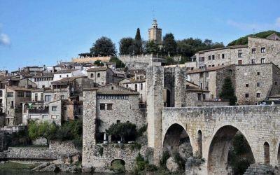 La Garrotxa Travel Guide: 15 Reasons To Visit The Volcanic Region Of Catalonia