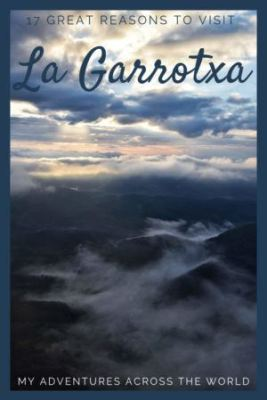 Find out what to see and do in La Garrotxa - via @clautavani