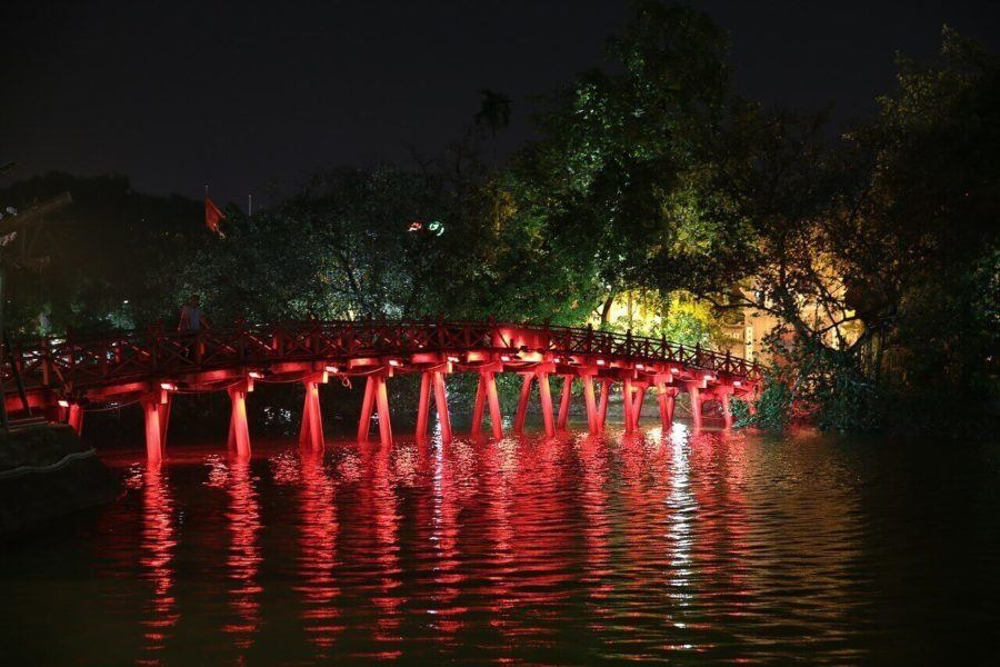 17 Fun And Unmissable Things To Do In Hanoi