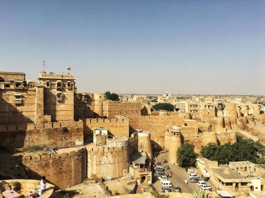 15 Beautiful Places To Visit In Jaisalmer