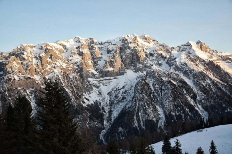 A Winter Guide To Val Di Sole