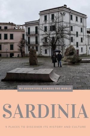 Discover the best places in Sardinia to learn about its history and culture
