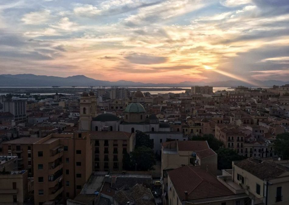 A Guide To Hotels In Cagliari: Where To Stay In Sardinia's Capital