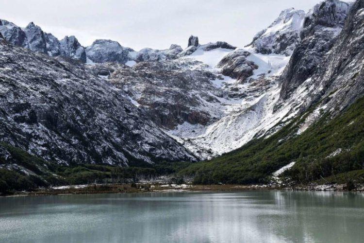 Ushuaia Patagonia