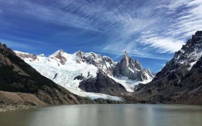 A Complete Guide To Hiking To Laguna Torre