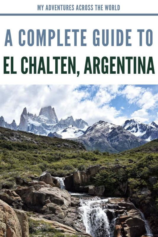 Find out the things to do in El Chalten - via @clautavani