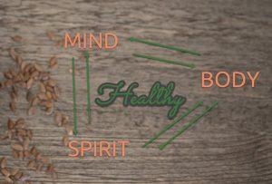 Healthy Mind Body Spirit