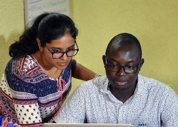 Burkina Faso/ Agribusiness Tv: Inoussa Maïga offre plus de visibilité aux agriculteurs africains