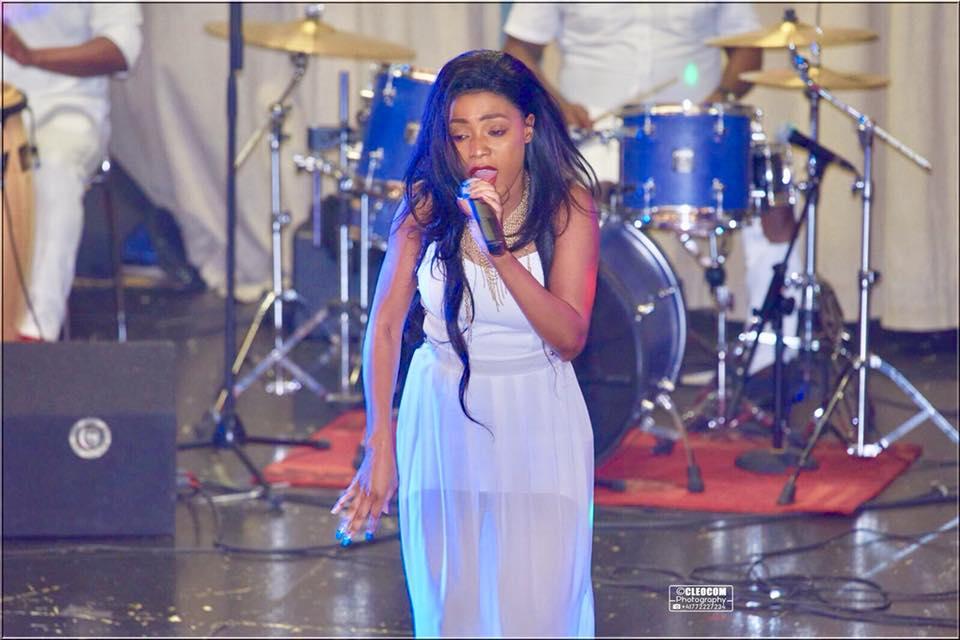 Togo / Senzaa ou Aïssa, la chanteuse ou l'actrice…