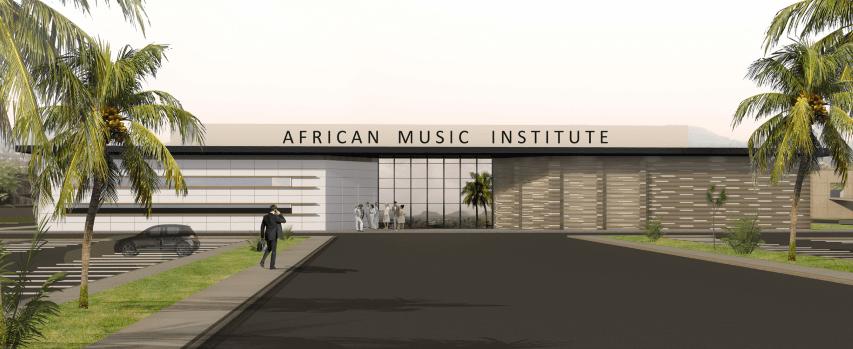 L'African Music Institute ouvre ses portes dès la rentrée d'octobre 2018