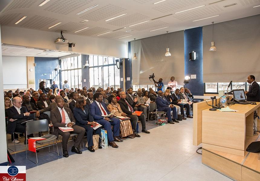 Le Club Efficience : la diaspora, la clé du développement africain