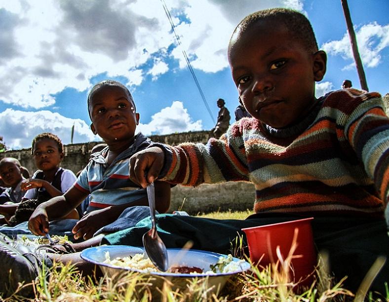 Mauvaise alimentation en Afrique : le malheur importé !