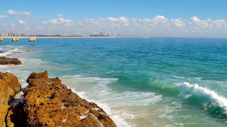 Dessaliner l'eau de mer, une solution pour sauver la province du Cap de la pénurie d'eau