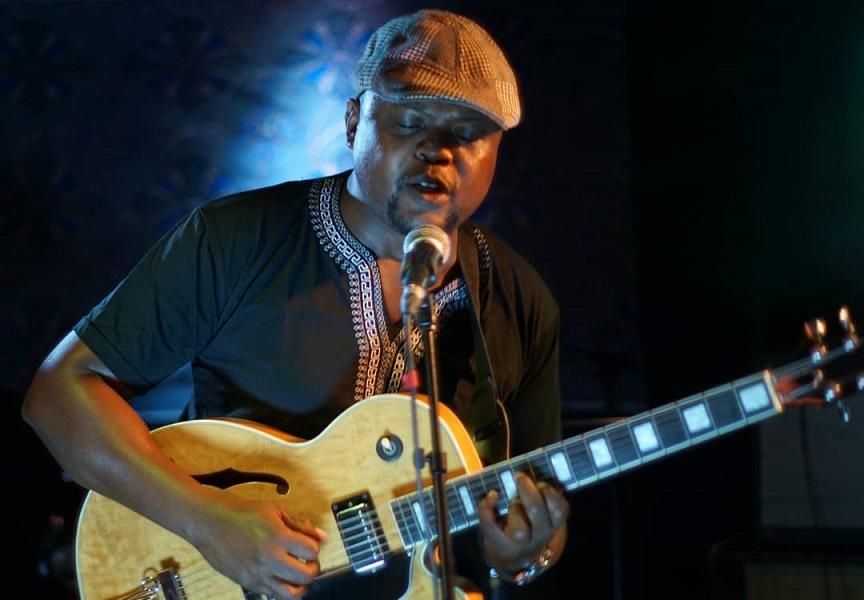 Benin-Diaspora / Serge Ananou ; l'originalité béninoise modernisée !