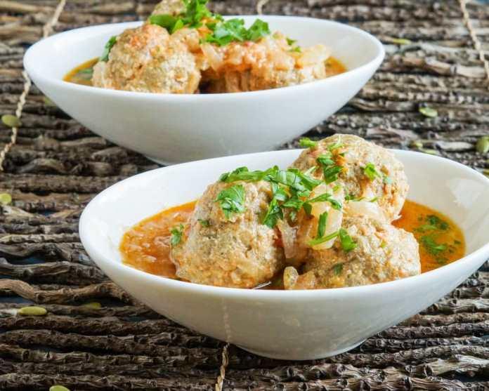 Culinaire/ Le kanda