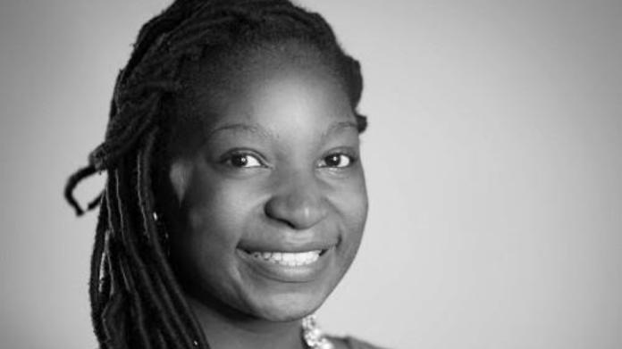 """Cameroun/ La génie de l'informatique """"Arielle KITIO"""" remporte le prix  de la femme Digitale Africaine de l'année"""