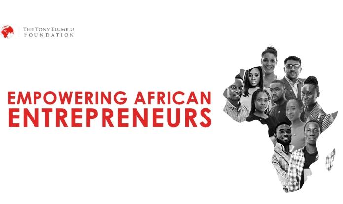 Afrique/ La Fondation Tony Elumelu au chevet des jeunes entrepreuneurs africains