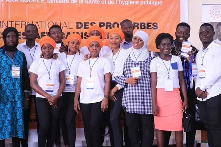 Abidjan / La deuxième édition du Salon International des Proverbes et Sagesses Africains a ouvert ses portes