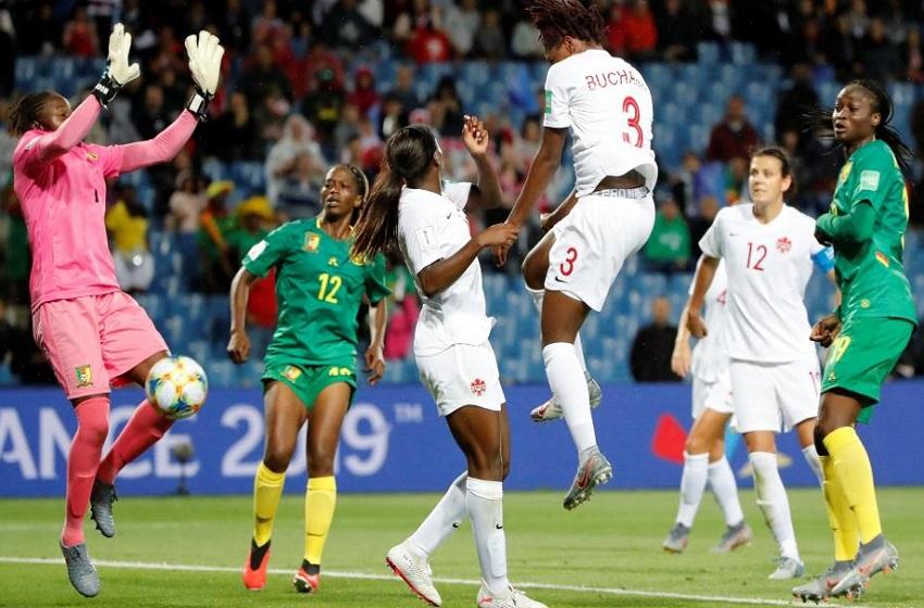 Coupe du monde féminine/ Les Lionnes du Cameroun devront battre les Pays-Bas pour se relancer