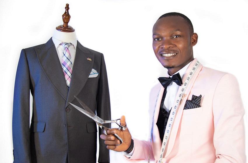 Togo /Léon Kal fait son chemin dans la mode togolaise
